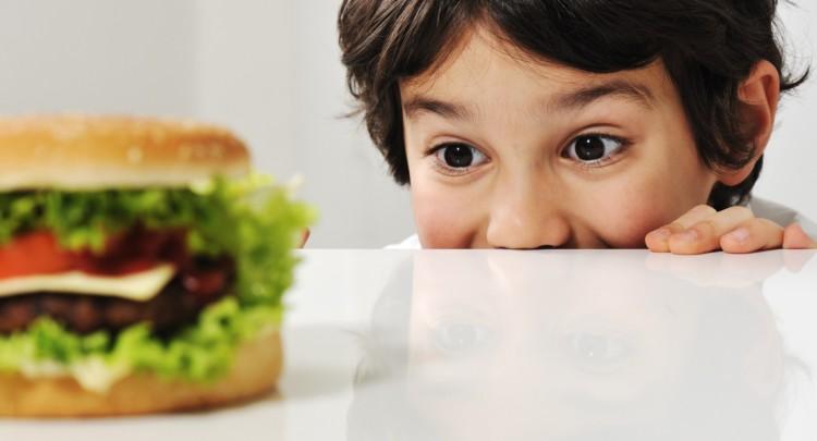 Por que desenvolver bons hábitos alimentares desde cedo?